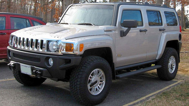 HUMMER Service and Repair in Placentia | Yorba Linda Auto Service
